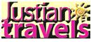 Justian Travels Logo